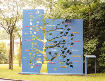 Baum der Erinnerung